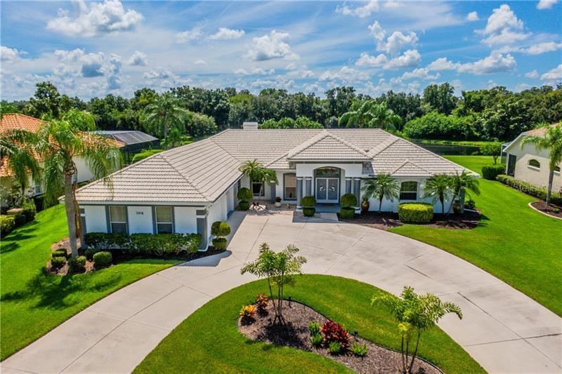 3416 LITTLE COUNTRY ROAD, Parrish, FL 34219 - #: N6111430