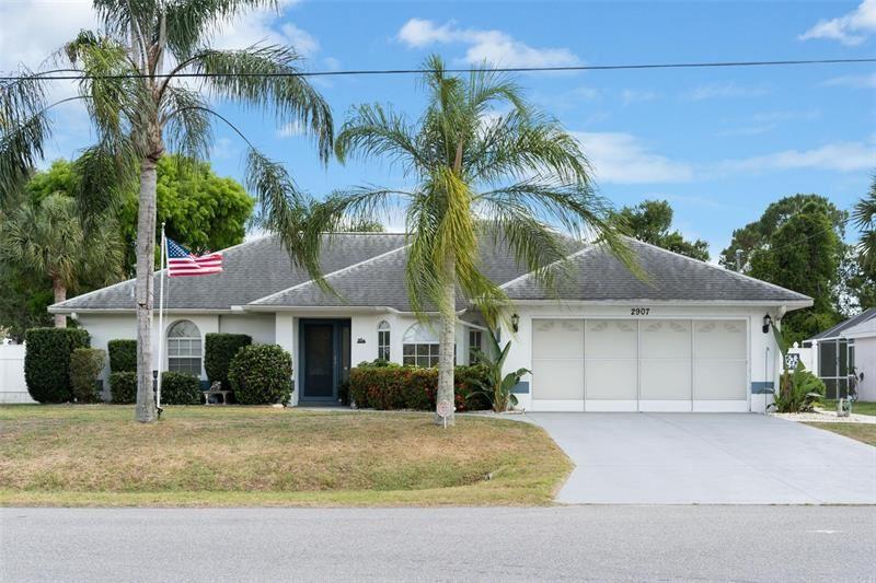 2907 COLONADE LANE, North Port, FL 34286 - MLS#: N6115430