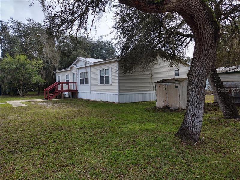 24820 NE 135TH LANE, Fort McCoy, FL 32134 - #: OM610430
