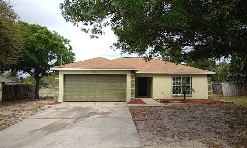 109 WEEPING WILLOW ROAD, Eagle Lake, FL 33839 - #: P4910430
