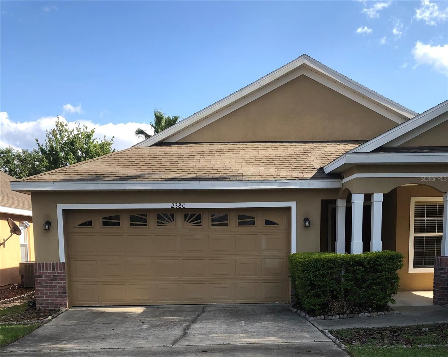 2380 SABASTIAN STREET, Mount Dora, FL 32757 - #: S5051430