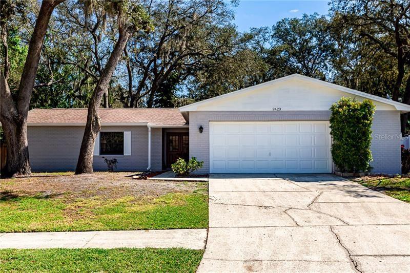 9423 BELLHAVEN STREET, Temple Terrace, FL 33637 - #: T3228430