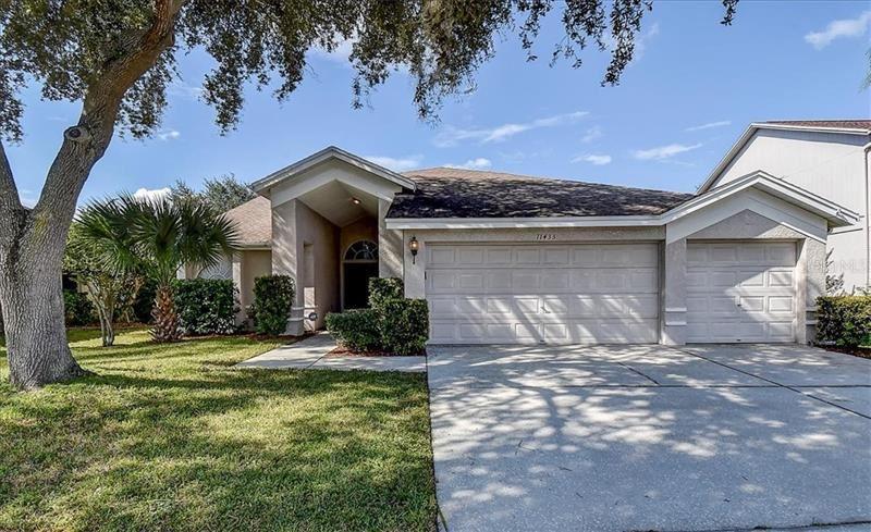 11433 GLENMONT DRIVE, Tampa, FL 33635 - #: T3238430