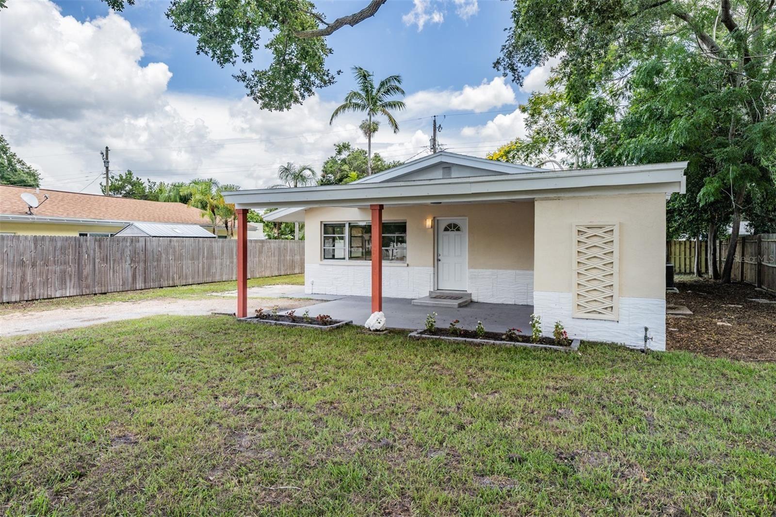 10480 ORANGE BLOSSOM LANE, Seminole, FL 33772 - #: U8130430