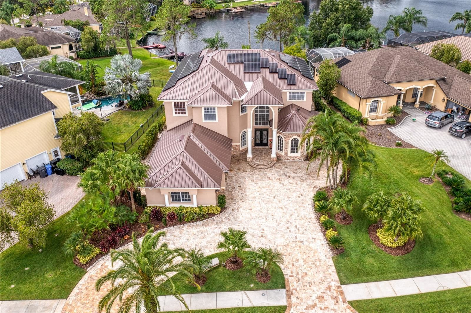 17804 SAINT LUCIA ISLE DRIVE, Tampa, FL 33647 - #: U8139430