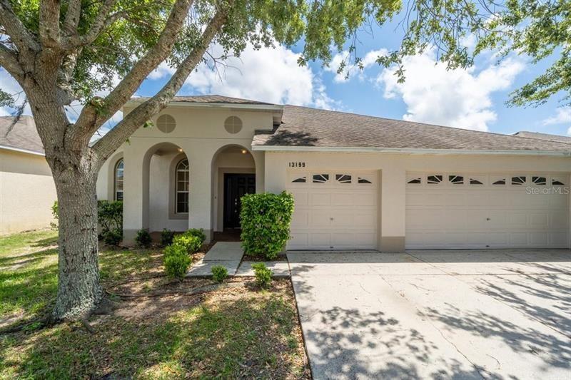 13199 HAVERHILL DRIVE, Spring Hill, FL 34609 - MLS#: W7833430