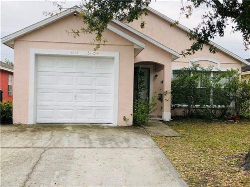 Photo of 5218 FLORIDA HOLLY DRIVE, ORLANDO, FL 32811 (MLS # O5911431)