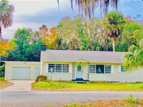 Photo of 1420 STEVENS AVENUE, DELAND, FL 32720 (MLS # O5915431)