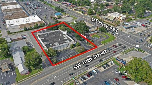 Photo of 433 SW 10 STREET, OCALA, FL 34471 (MLS # OM441431)