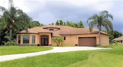 Photo of 3805 OAK POINTE COURT, KISSIMMEE, FL 34746 (MLS # S5036431)