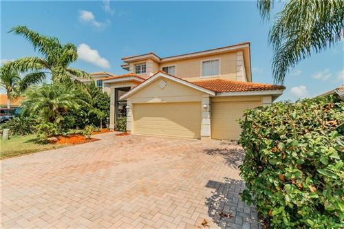 Photo of 2187 CHENILLE COURT, VENICE, FL 34292 (MLS # T3243431)