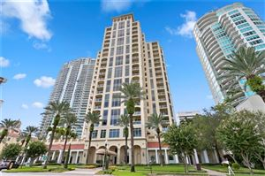 Photo of 100 BEACH DRIVE NE #503, ST PETERSBURG, FL 33701 (MLS # U8056431)