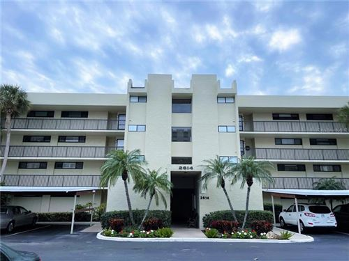 Main image for 2614 COVE CAY DRIVE #204, CLEARWATER,FL33760. Photo 1 of 28