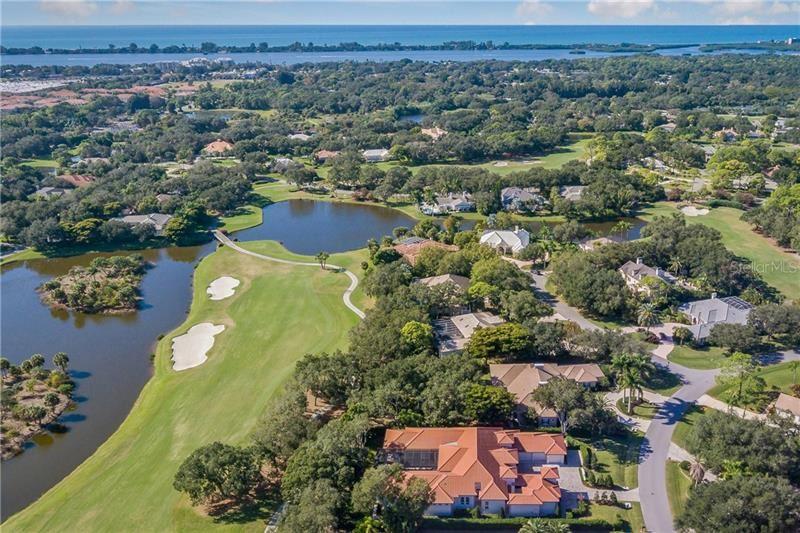 Photo of 552 EAGLE WATCH LANE, OSPREY, FL 34229 (MLS # A4454431)