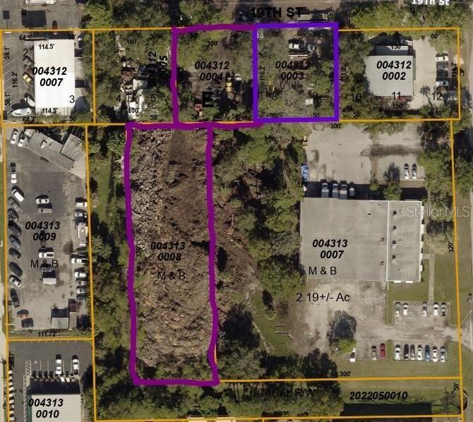 Photo of 2070 19TH STREET, SARASOTA, FL 34234 (MLS # A4496431)