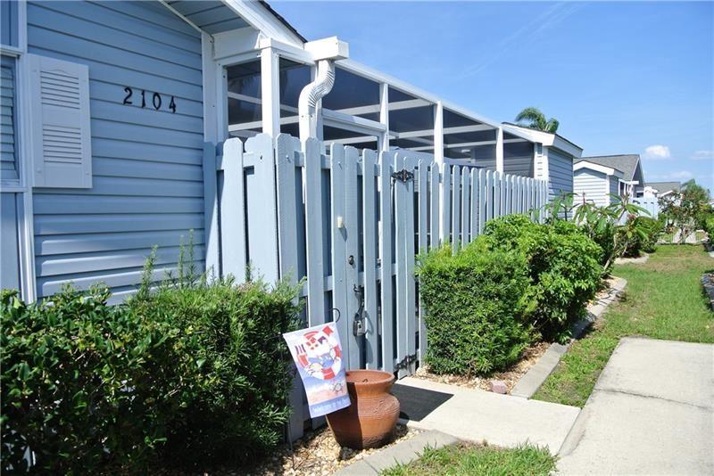 3300 LOVELAND BOULEVARD #2104, Port Charlotte, FL 33980 - #: C7428431