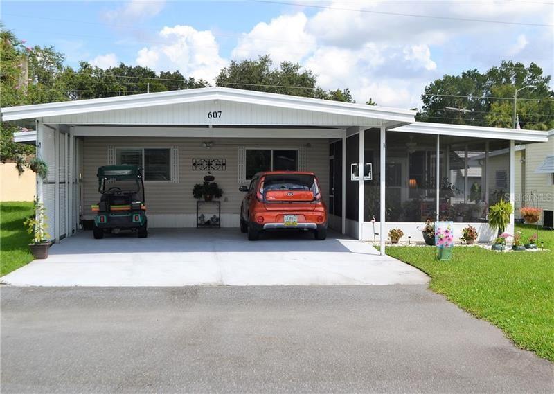 607 TAMMI COURT, Leesburg, FL 34788 - #: G5033431