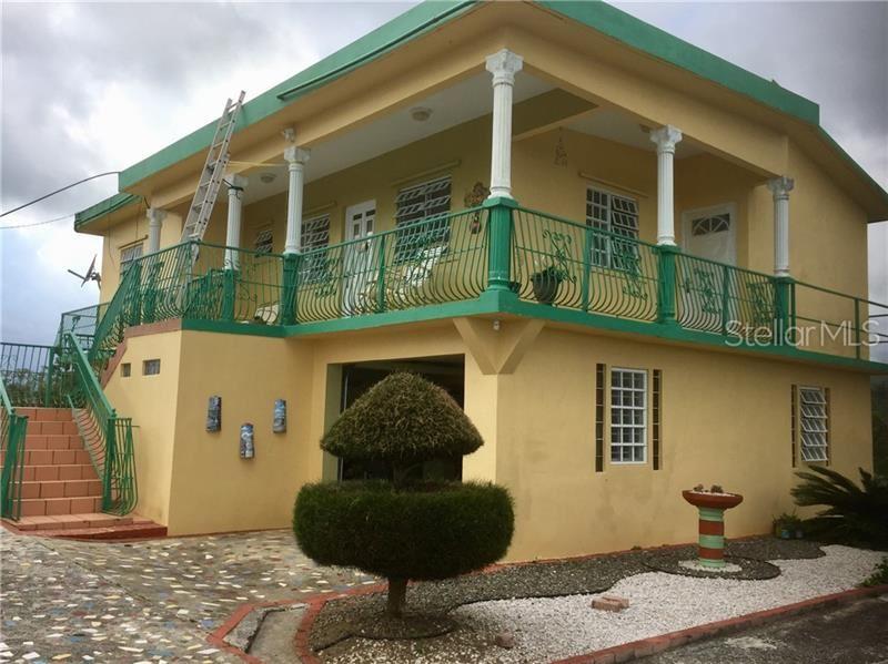 Camino Tres Palos KM 24.5 ANON CERRILLOS #10, PONCE, PR 00717 - MLS#: PR9089431