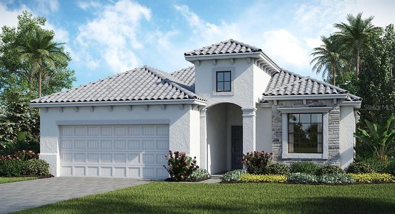 8994 ACE LOOP, Kissimmee, FL 33896 - #: T3264431