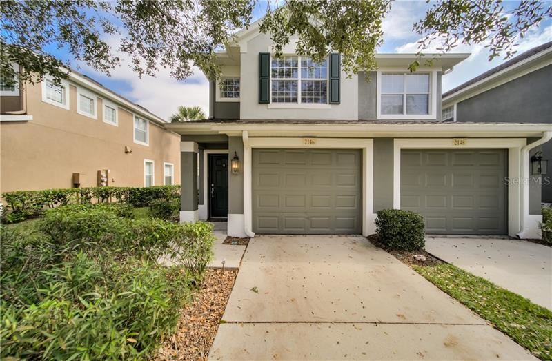 2146 RIVER TURIA CIRCLE, Riverview, FL 33578 - #: T3292431