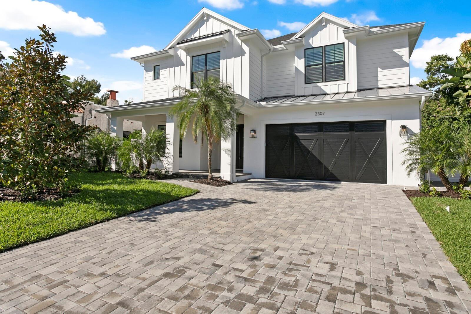 3302 W LAWN AVENUE, Tampa, FL 33611 - #: T3319431