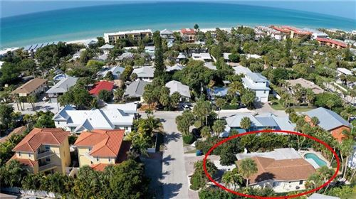 Photo of 204 57TH STREET, HOLMES BEACH, FL 34217 (MLS # A4486432)