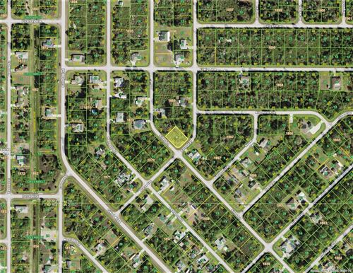 Photo of 4509 BURNS TERRACE, PORT CHARLOTTE, FL 33981 (MLS # D6120432)