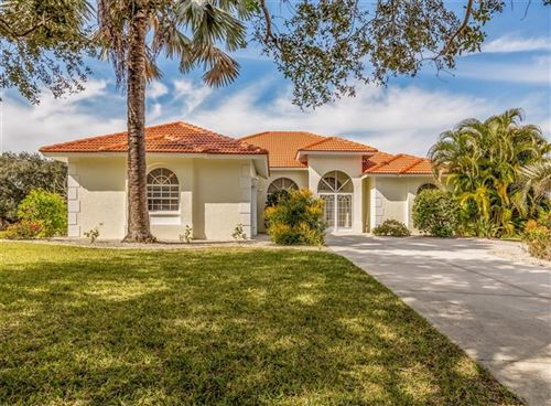 Photo of 1333 OAK POINT COURT, VENICE, FL 34292 (MLS # N6113432)
