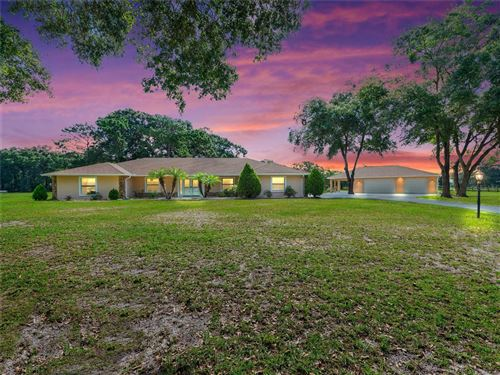 Photo of 9769 SW 74TH AVENUE, OCALA, FL 34476 (MLS # OM624432)