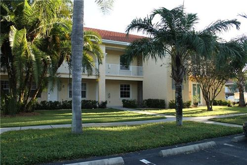 Photo of 21031 PICASSO COURT #H-102, LAND O LAKES, FL 34637 (MLS # U8118432)