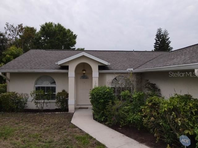 Photo of 13511 FORESMAN BOULEVARD, PORT CHARLOTTE, FL 33981 (MLS # A4498432)