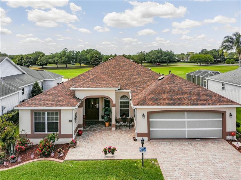 16913 SE 84TH COLERAIN CIRCLE, The Villages, FL 32162 - #: G5028432