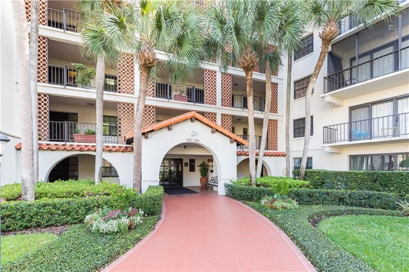 104 S INTERLACHEN AVENUE #115, Winter Park, FL 32789 - #: O5837432