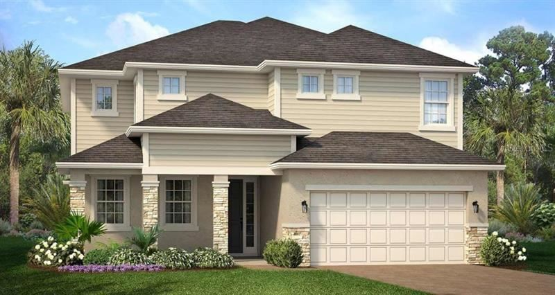 17885 PASSIONFLOWER CIRCLE, Clermont, FL 34714 - MLS#: O5944432