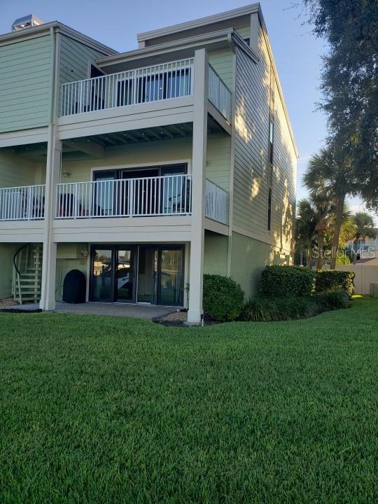 503 HAVEN POINT DRIVE, Treasure Island, FL 33706 - MLS#: O5976432