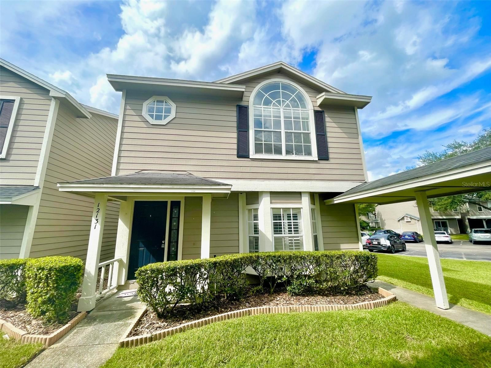 12131 BRUCETON WAY #106, Orlando, FL 32828 - #: O5979432