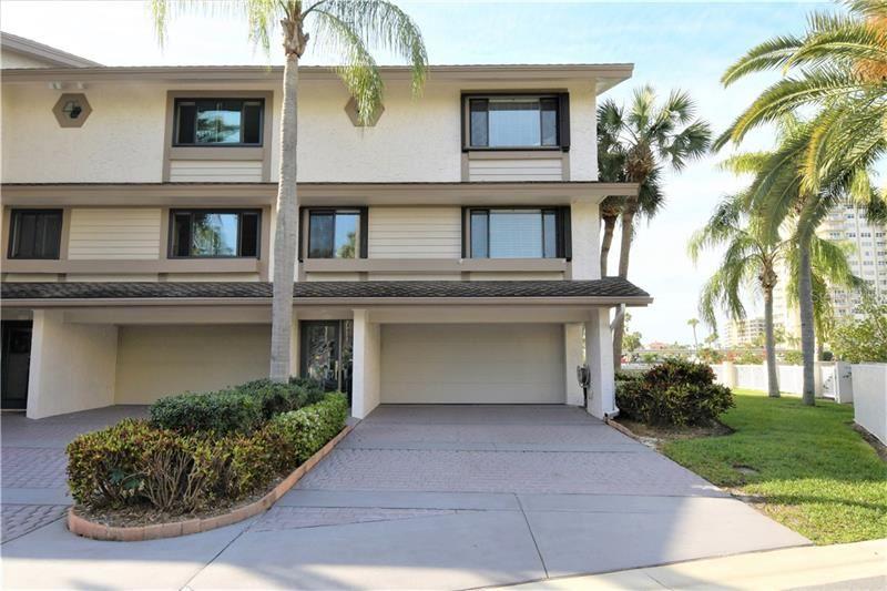 101 MARINA DEL REY COURT, Clearwater, FL 33767 - #: U8116432