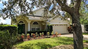 Photo of 6214 WHITE CLOVER CIRCLE, LAKEWOOD RANCH, FL 34202 (MLS # A4436433)