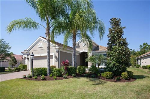 Photo of 15411 LEVEN LINKS PLACE, LAKEWOOD RANCH, FL 34202 (MLS # A4462433)