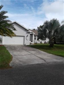 Tiny photo for 8962 ATMORE AVENUE, NORTH PORT, FL 34287 (MLS # N6107433)
