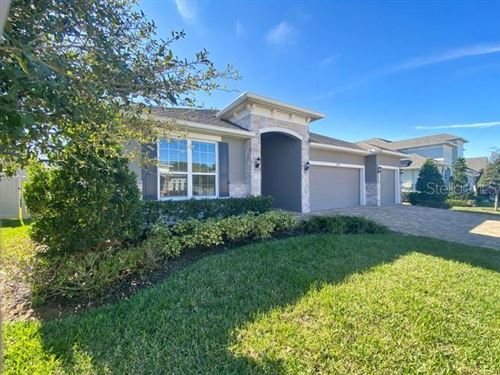 Photo of 2093 LULA ROAD, MINNEOLA, FL 34715 (MLS # O5820433)
