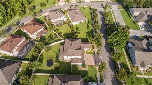 Photo of 13700 INGELNOOK DRIVE, WINDERMERE, FL 34786 (MLS # O5876433)