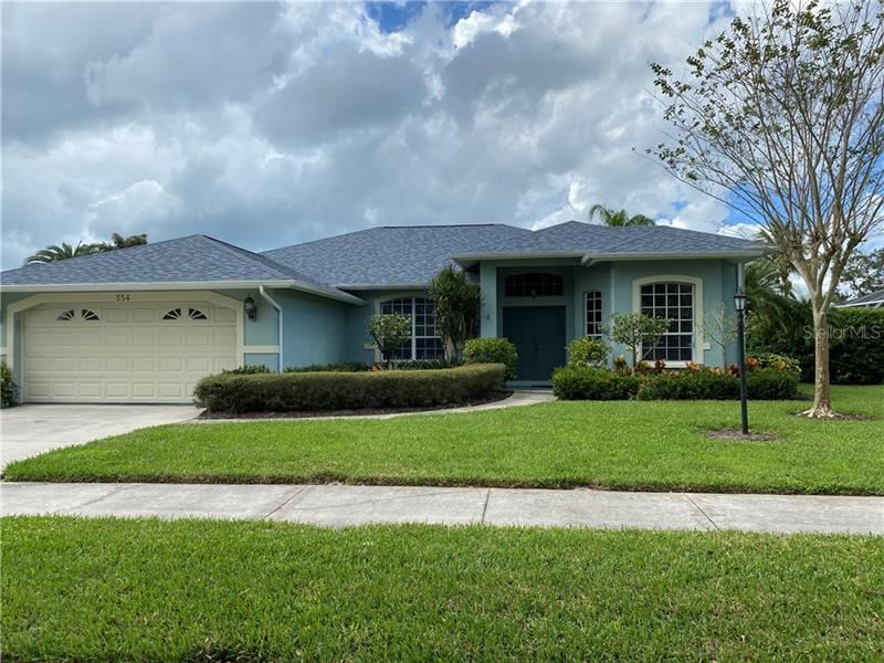 554 PINE RANCH EAST ROAD, Osprey, FL 34229 - #: A4485433