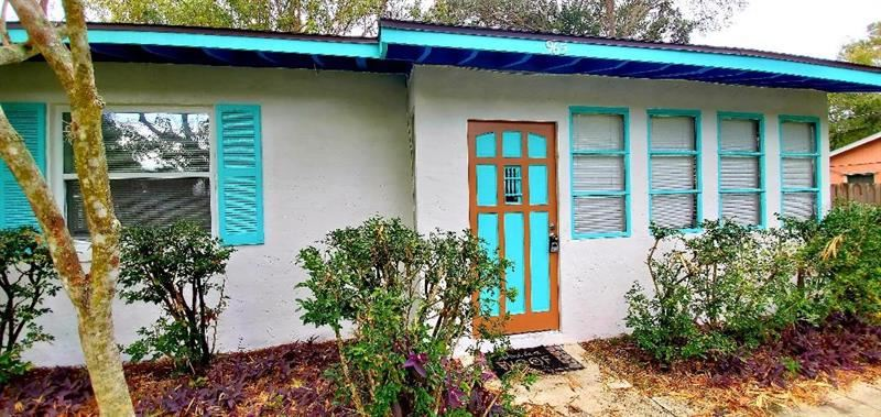 965 42ND STREET, Sarasota, FL 34234 - #: A4486433