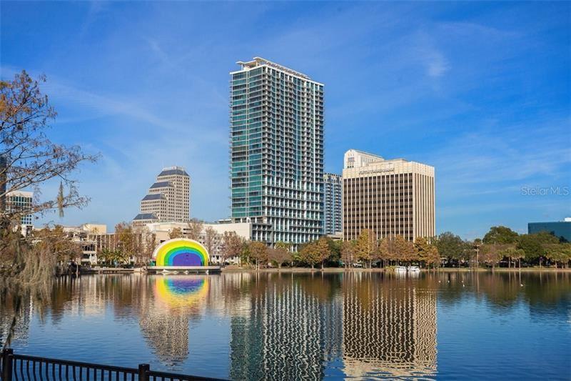 150 E ROBINSON STREET #2501, Orlando, FL 32801 - MLS#: O5862433
