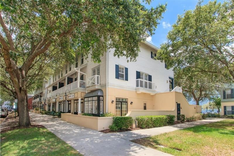 720 CELEBRATION AVENUE #260, Celebration, FL 34747 - #: O5873433