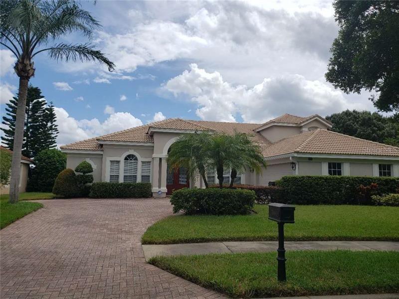 7644 SAINT STEPHENS COURT, Orlando, FL 32835 - #: O5893433