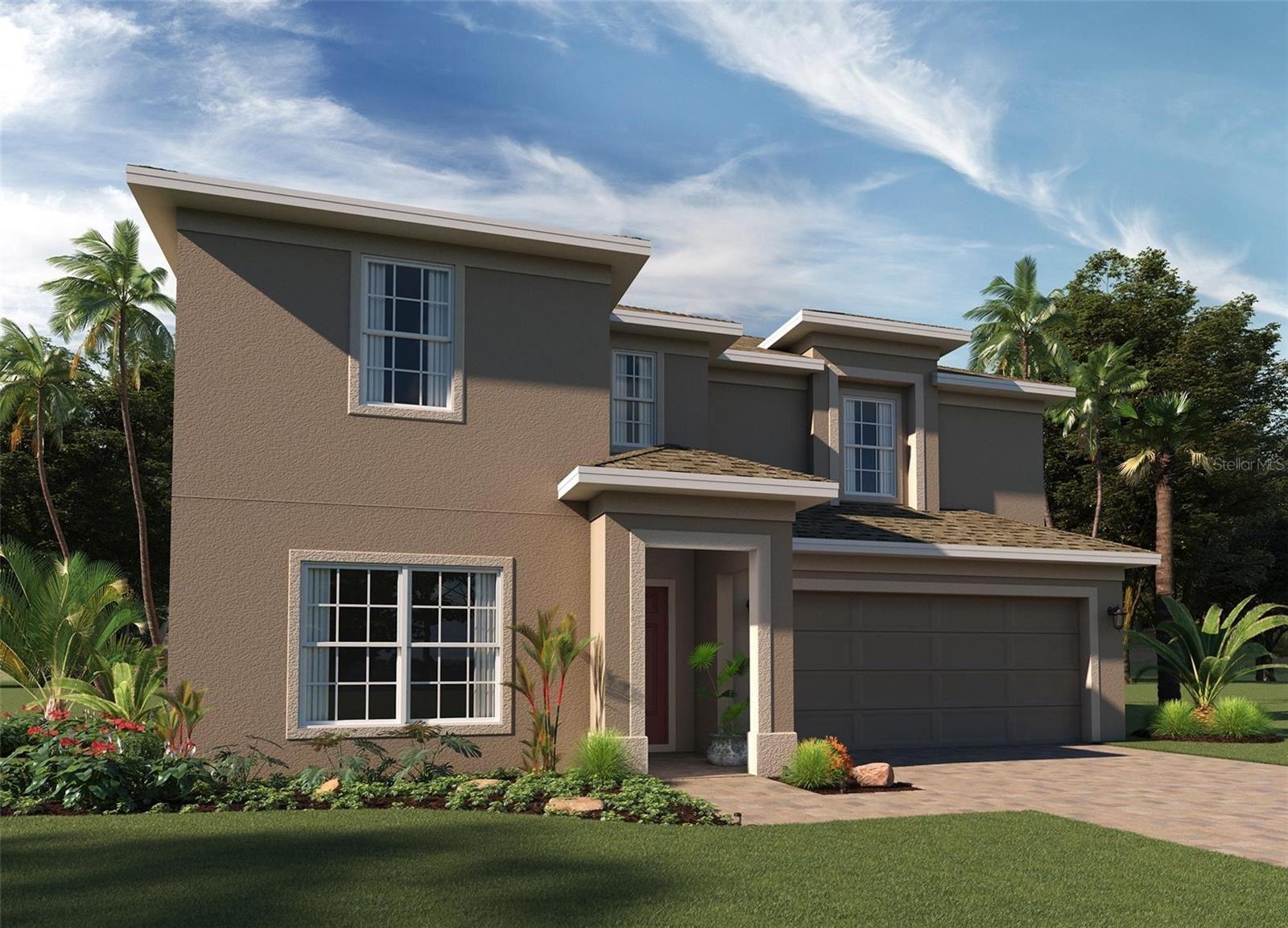 9385 ST THERESE STREET, Groveland, FL 34736 - #: O5974433