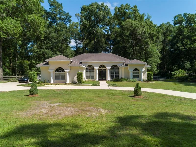Photo for 11150 NW 17TH COURT ROAD, OCALA, FL 34475 (MLS # OM619433)
