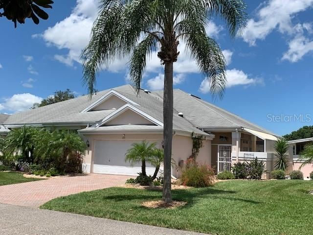 673 MASTERPIECE DRIVE #0, Sun City Center, FL 33573 - #: T3226433
